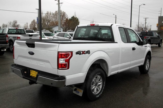 2019 F-150 Super Cab 4x4,  Pickup #RN18957 - photo 2