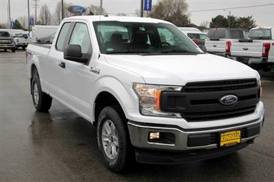 2019 F-150 Super Cab 4x4,  Pickup #RN18957 - photo 3