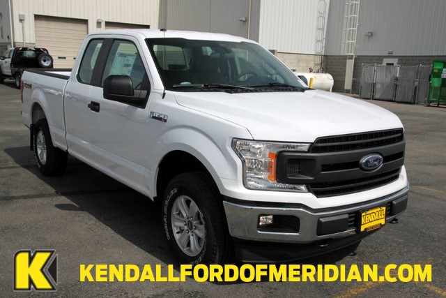 2019 F-150 Super Cab 4x4,  Pickup #RN18959 - photo 1