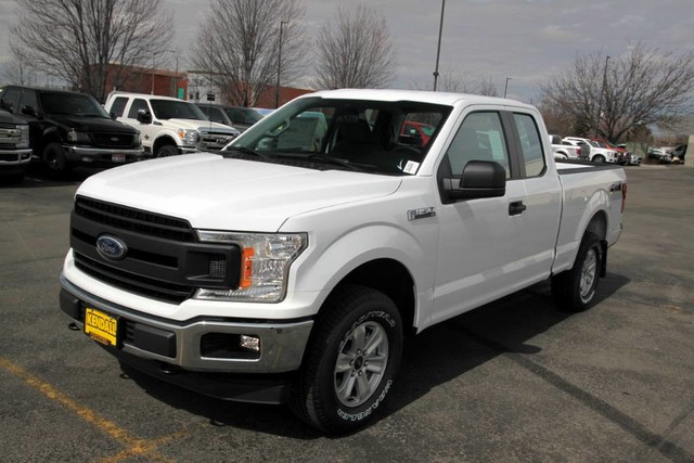 2019 F-150 Super Cab 4x4,  Pickup #RN18959 - photo 5