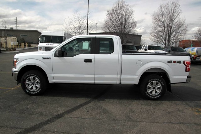 2019 F-150 Super Cab 4x4,  Pickup #RN18959 - photo 6