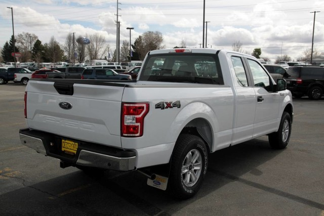 2019 F-150 Super Cab 4x4,  Pickup #RN18959 - photo 2