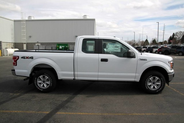 2019 F-150 Super Cab 4x4,  Pickup #RN18959 - photo 9