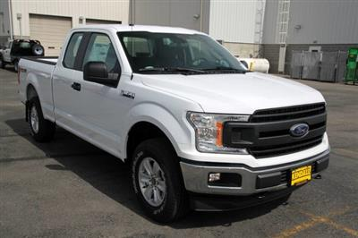 2019 F-150 Super Cab 4x4,  Pickup #RN18959 - photo 3