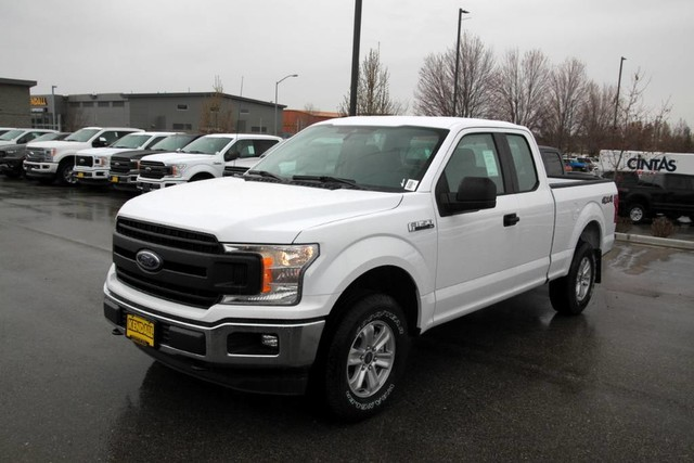 2019 F-150 Super Cab 4x4,  Pickup #RN18960 - photo 5