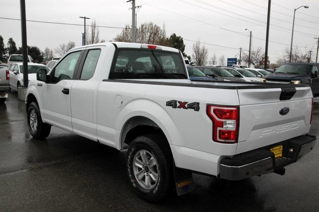 2019 F-150 Super Cab 4x4,  Pickup #RN18960 - photo 7
