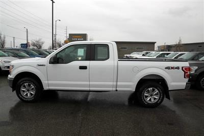 2019 F-150 Super Cab 4x4,  Pickup #RN18960 - photo 6
