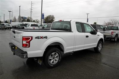 2019 F-150 Super Cab 4x4,  Pickup #RN18960 - photo 2