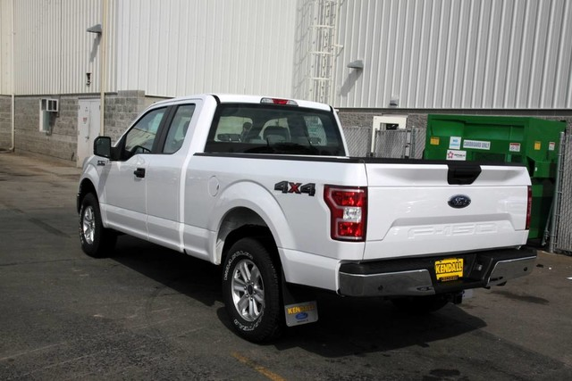 2019 F-150 Super Cab 4x4,  Pickup #RN18961 - photo 7
