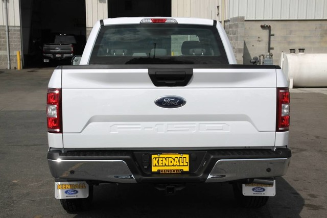 2019 F-150 Super Cab 4x4,  Pickup #RN18961 - photo 8