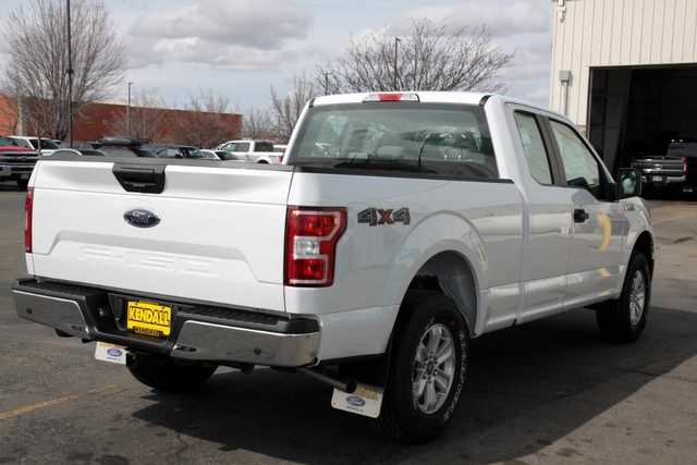 2019 F-150 Super Cab 4x4,  Pickup #RN18961 - photo 2