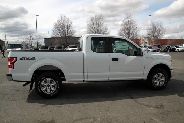 2019 F-150 Super Cab 4x4,  Pickup #RN18961 - photo 9