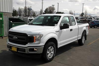 2019 F-150 Super Cab 4x4,  Pickup #RN18961 - photo 5