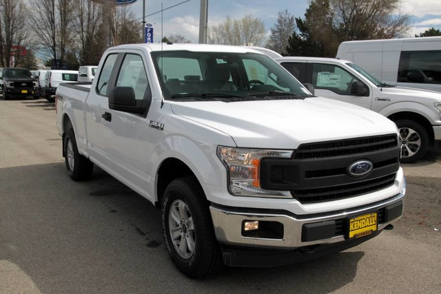 2019 F-150 Super Cab 4x4,  Pickup #RN18963 - photo 3