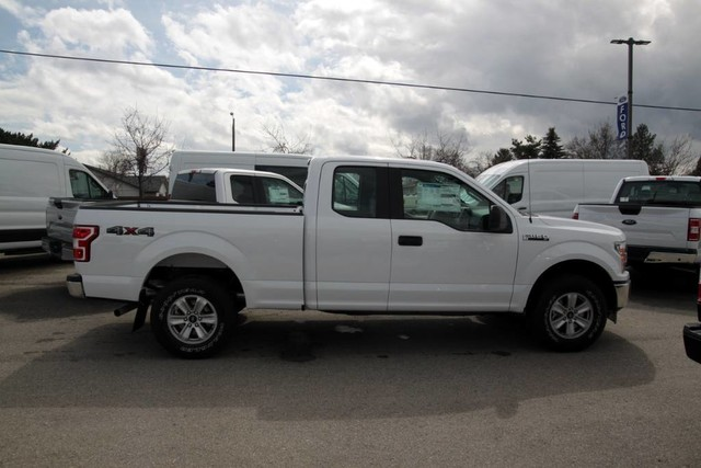 2019 F-150 Super Cab 4x4,  Pickup #RN18963 - photo 9