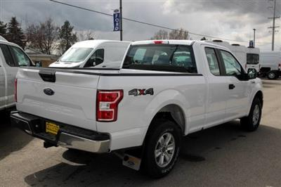 2019 F-150 Super Cab 4x4,  Pickup #RN18963 - photo 2