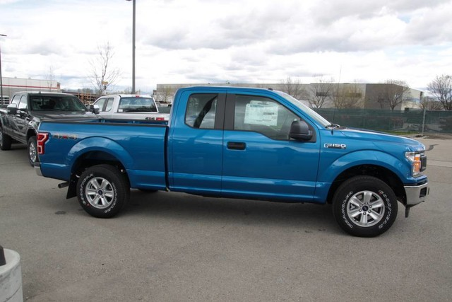 2019 F-150 Super Cab 4x4,  Pickup #RN18964 - photo 17