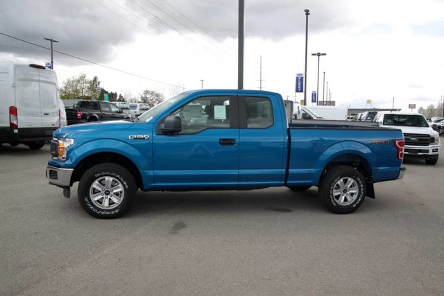 2019 F-150 Super Cab 4x4,  Pickup #RN18964 - photo 6