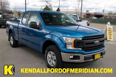 2019 F-150 Super Cab 4x4,  Pickup #RN18964 - photo 1