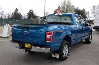 2019 F-150 Super Cab 4x4,  Pickup #RN18964 - photo 2