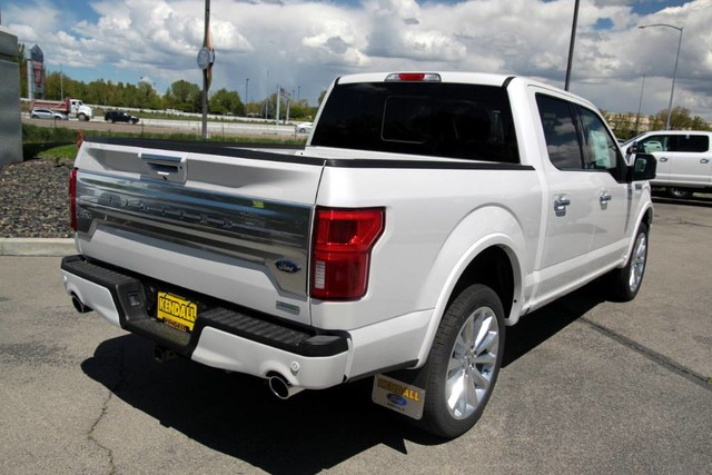 2019 F-150 SuperCrew Cab 4x4,  Pickup #RN18977 - photo 2