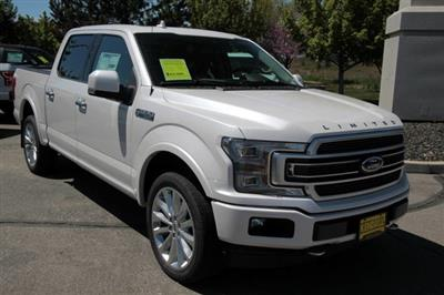 2019 F-150 SuperCrew Cab 4x4,  Pickup #RN18977 - photo 3