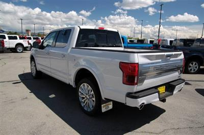 2019 F-150 SuperCrew Cab 4x4,  Pickup #RN18977 - photo 7
