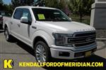2019 F-150 SuperCrew Cab 4x4,  Pickup #RN18977 - photo 1