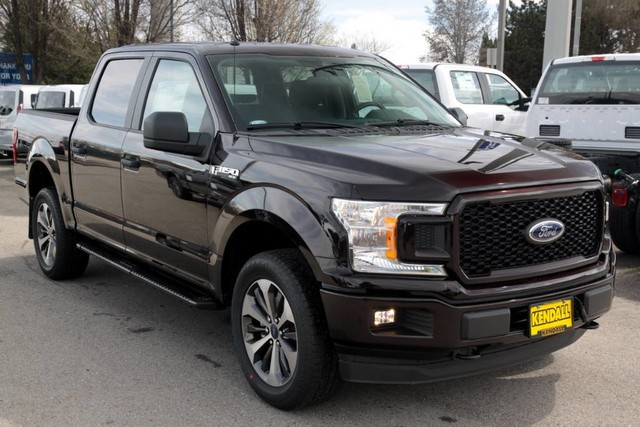 2019 F-150 SuperCrew Cab 4x4,  Pickup #RN18980 - photo 3