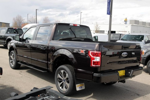 2019 F-150 SuperCrew Cab 4x4,  Pickup #RN18980 - photo 7