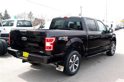 2019 F-150 SuperCrew Cab 4x4,  Pickup #RN18980 - photo 2