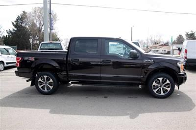 2019 F-150 SuperCrew Cab 4x4,  Pickup #RN18980 - photo 9