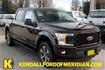 2019 F-150 SuperCrew Cab 4x4,  Pickup #RN18980 - photo 1