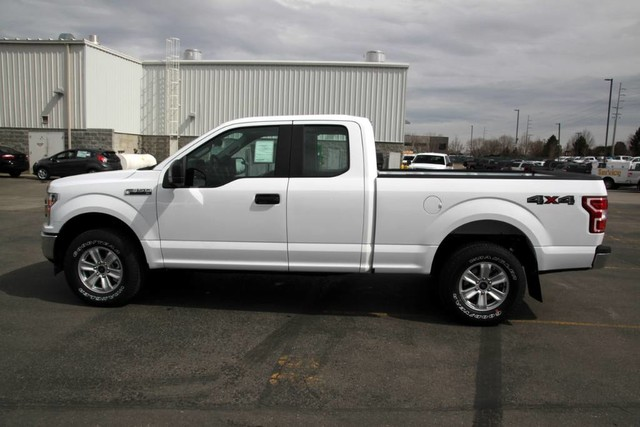 2019 F-150 Super Cab 4x4,  Pickup #RN18985 - photo 6
