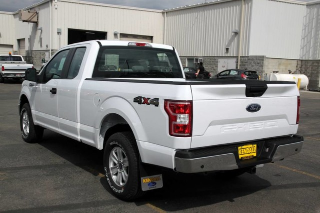 2019 F-150 Super Cab 4x4,  Pickup #RN18985 - photo 7