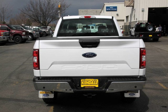 2019 F-150 Super Cab 4x4,  Pickup #RN18985 - photo 8