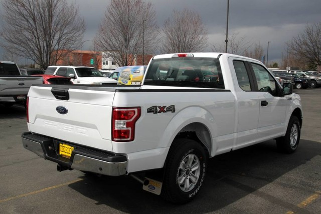 2019 F-150 Super Cab 4x4,  Pickup #RN18985 - photo 2