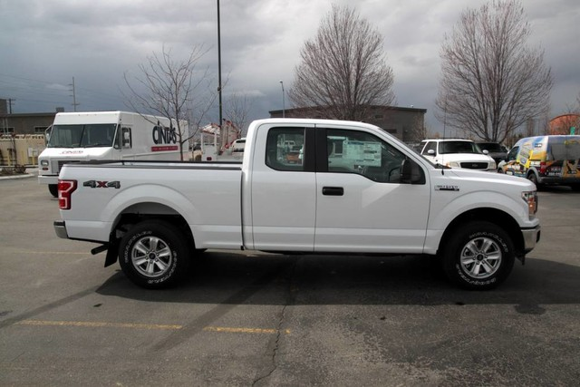 2019 F-150 Super Cab 4x4,  Pickup #RN18985 - photo 9