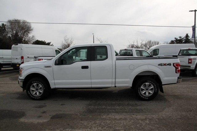 2019 F-150 Super Cab 4x4,  Pickup #RN18986 - photo 6
