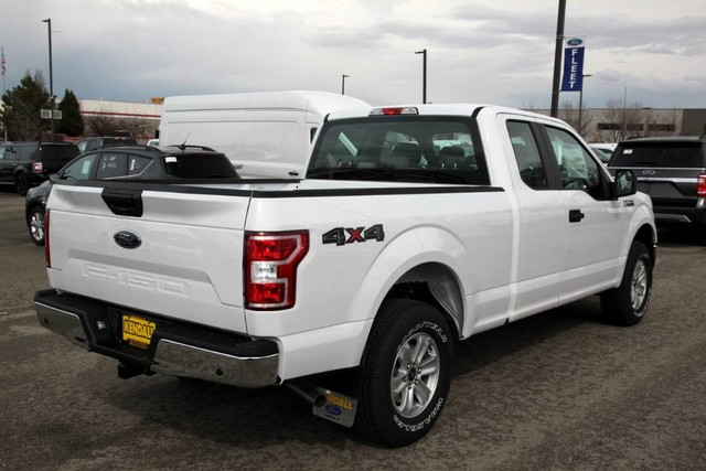 2019 F-150 Super Cab 4x4,  Pickup #RN18986 - photo 2