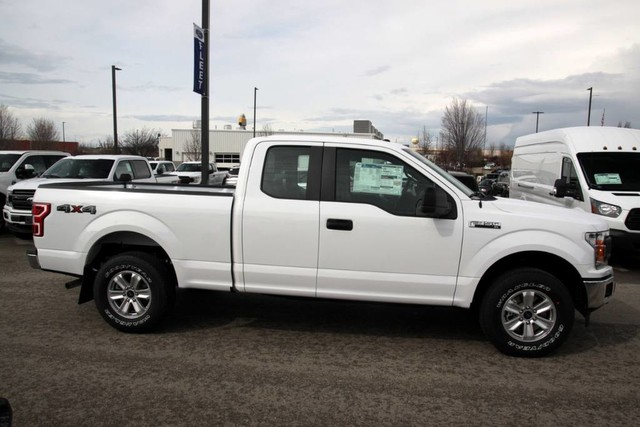 2019 F-150 Super Cab 4x4,  Pickup #RN18986 - photo 9