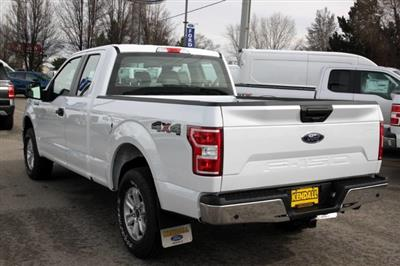 2019 F-150 Super Cab 4x4,  Pickup #RN18986 - photo 7