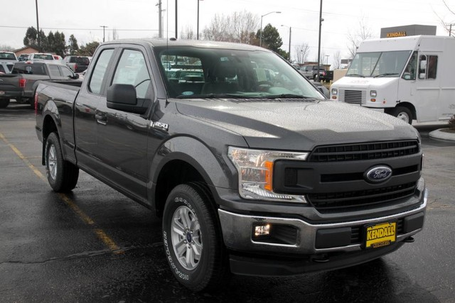 2019 F-150 Super Cab 4x4,  Pickup #RN18987 - photo 3