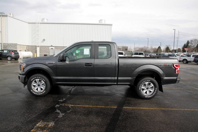 2019 F-150 Super Cab 4x4,  Pickup #RN18987 - photo 6