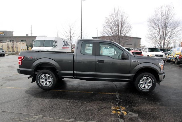 2019 F-150 Super Cab 4x4,  Pickup #RN18987 - photo 9