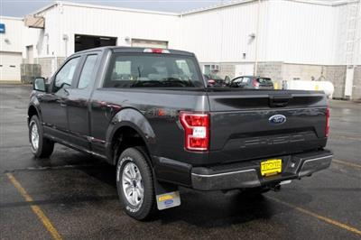 2019 F-150 Super Cab 4x4,  Pickup #RN18987 - photo 7