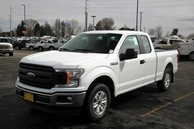 2019 F-150 Super Cab 4x2,  Pickup #RN18998 - photo 5