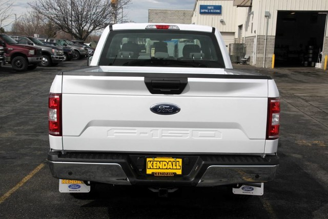 2019 F-150 Super Cab 4x2,  Pickup #RN18998 - photo 8