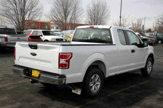 2019 F-150 Super Cab 4x2,  Pickup #RN18998 - photo 2