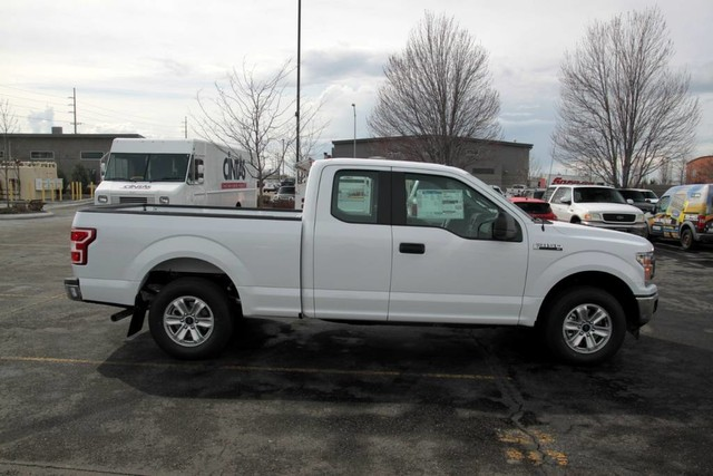 2019 F-150 Super Cab 4x2,  Pickup #RN18998 - photo 9